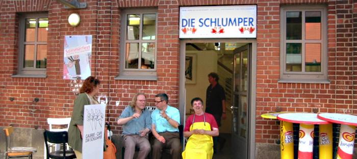 Schlumper Hamburg